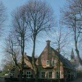 Foto van 9545 Bourtange