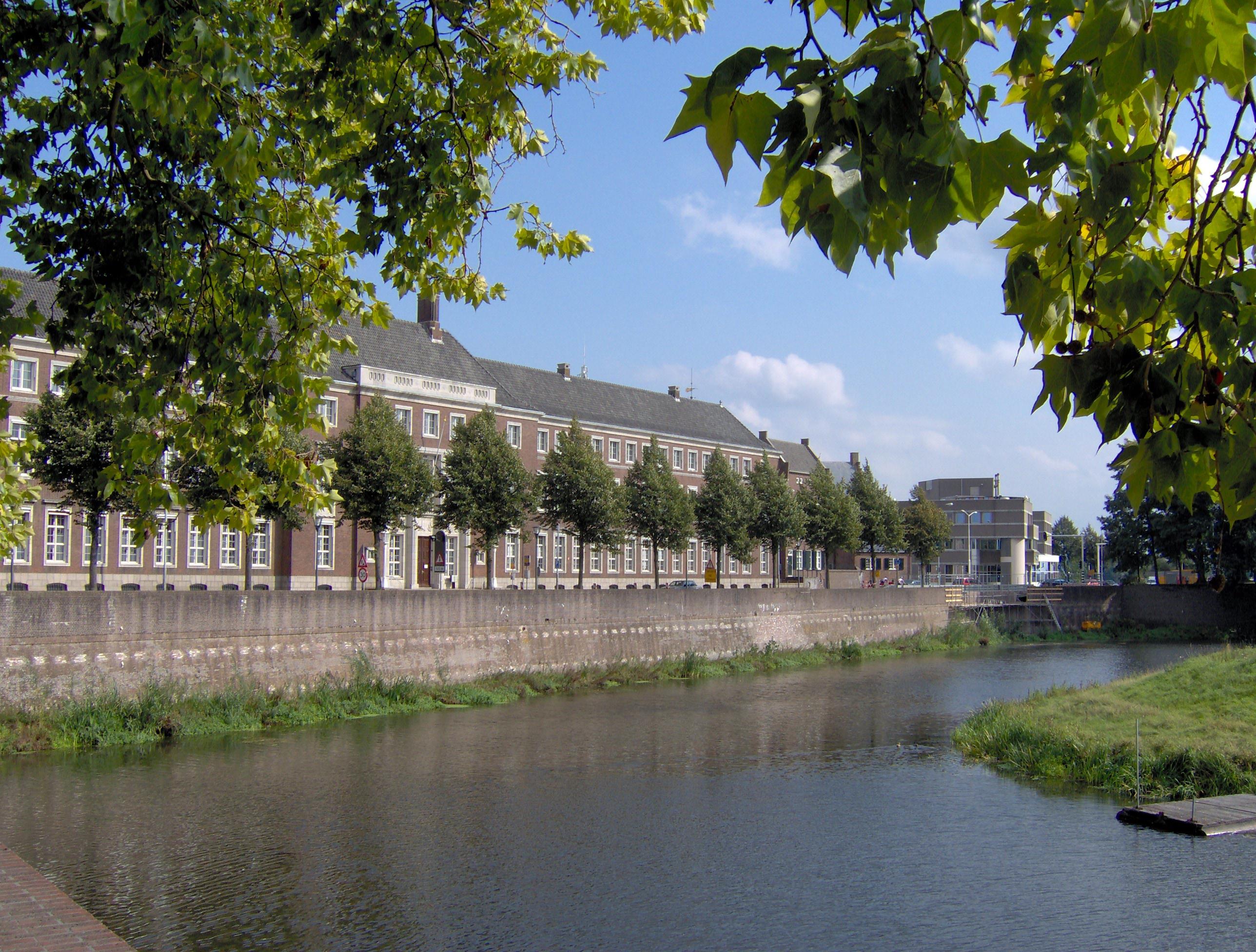 5203 DA is de postcode van de straat Victorialaan in 's-Hertogenbosch
